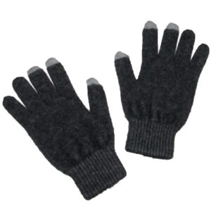 Possum Merino Touchscreen Gloves