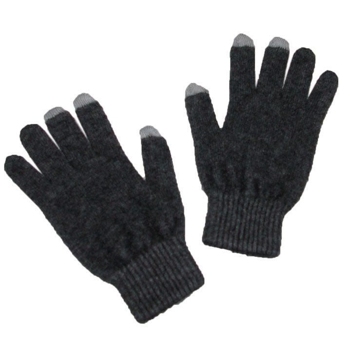 Possum Merino Touchscreen Gloves