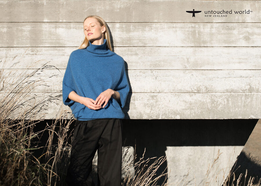 Untouched World Sustainable Fashion