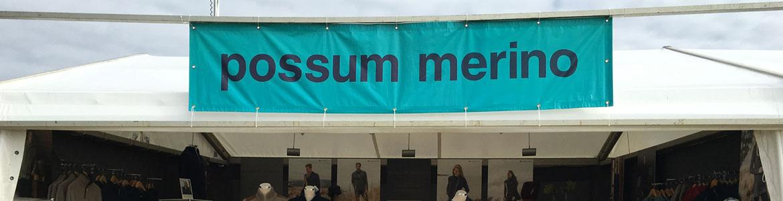 Possum Merino Shows & Events