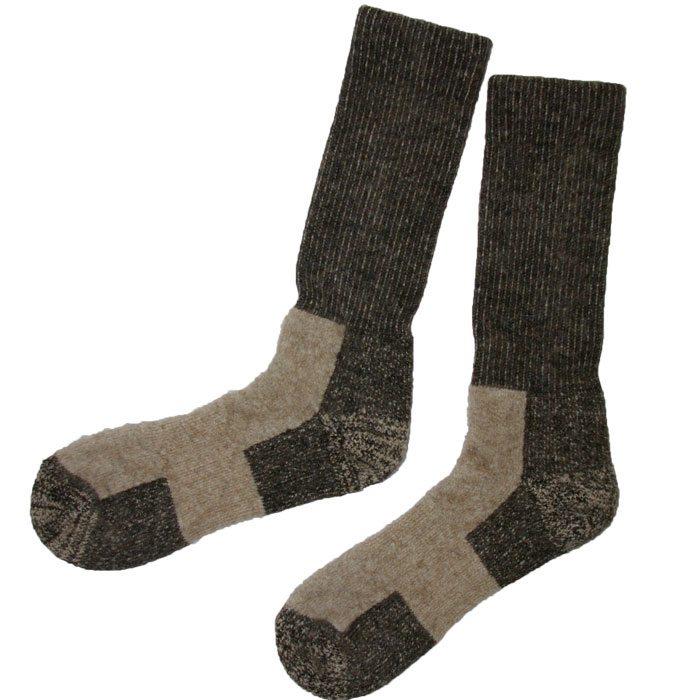 Possum Merino Trekking Socks